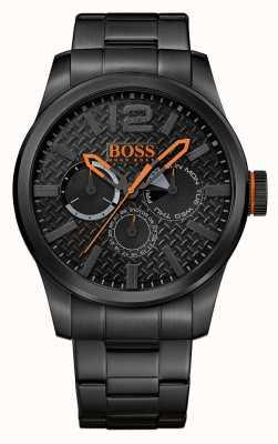 Hugo Boss Orange affichage paris analogique Hommes 1513239