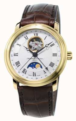 Frederique Constant Hommes Classics Moonphase Heart Beat Automatic FC-335MC4P5