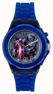 Avengers Capitaine bleu pour enfants, bleu CTA3105