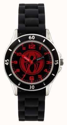 Avengers Childrens spider-man bracelet noir SPD3456