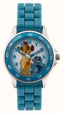 Disney Princess Garde-lion pour enfants sangle bleue LGD3206