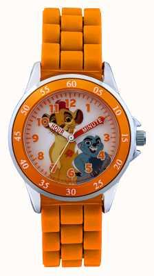 Disney Princess Bracelet de lion pour enfant orange LGD3207