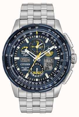 Citizen Skyhawk au bleu anges radiocommandé JY8058-50L