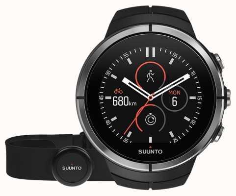 Suunto noir ultra Spartan (h) SS022658000