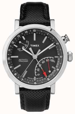 Timex Chronographe métropolitain des hommes piste de l'activité bluetooth TW2P81700