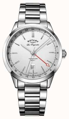 Rotary Montre suisse traditionnelle pour hommes GB90181/02