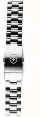 Elliot Brown Bracelet en acier inoxydable brossé 22mm pour homme seulement STR-B02