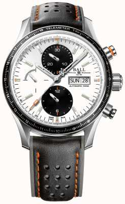 Ball Watch Company Fireman Storm Chaser Pro Chronographe Automatique CM3090C-L1J-WH