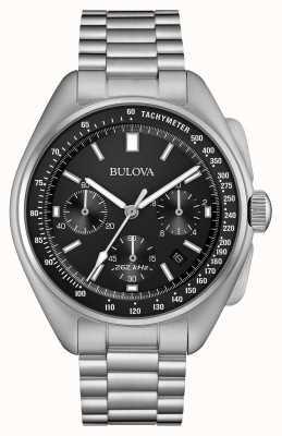 Bulova Mensuel édition spéciale lunaire pilote chronographe 96B258