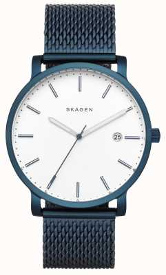 Skagen Mens filet bleu skagen SKW6326