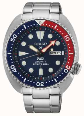 Seiko Prospex Padi Certified Automatic Diver Special Edition SRPA21K1 SRPE99K1
