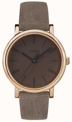 Timex Unisex origals tonal coco TW2P96300
