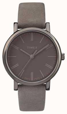 Timex gris tonale des originaux mixtes TW2P96400