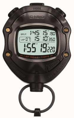 Casio arbitre numérique montre chronographe chronomètre HS-80TW-1EF