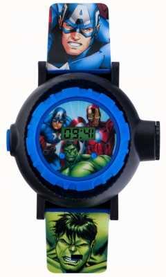 Avengers Childrens vengeurs numériques regardent AVG3536