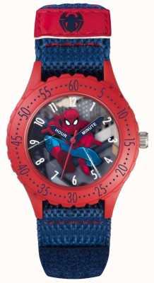Avengers Bracelet velcro bleu pour homme SPD3495