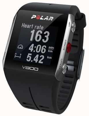 Polar V800 Multisport noir montre gps 90060771