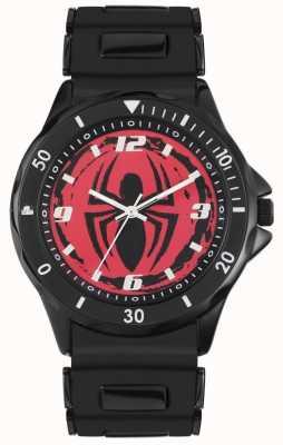 Avengers Spiderman bracelet noir SPD1440