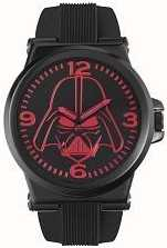 Star Wars Darth Vader bracelet noir DAR1056