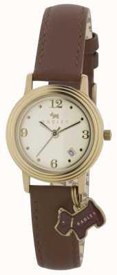 Radley Darlington tan bracelet en cuir RY2140