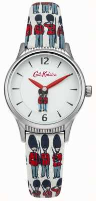 Cath Kidston Ladies gardes tournantes sangle de disque CKL011ES