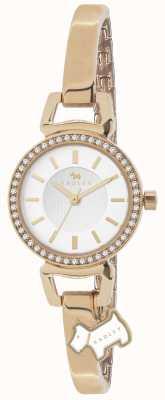 Radley Aldgate plaqué or rose bracelet demi RY4154