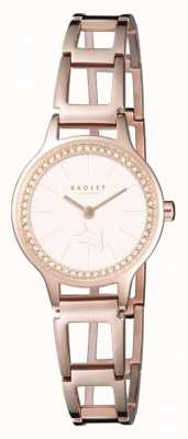 Radley Wimbledon bracelet rose or RY4260