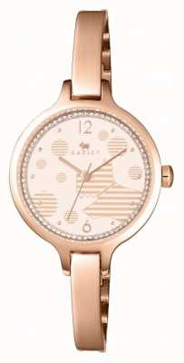 Radley Ormond bracelet en or rose RY4256