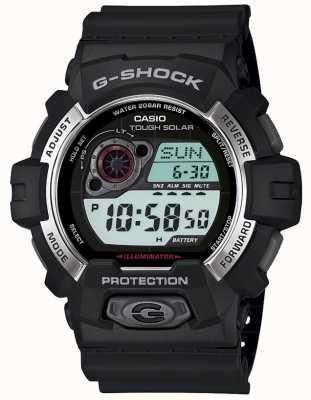 Casio G-choc solaire alimenté alarme mens GR-8900-1ER