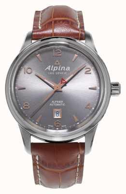 Alpina Mens alpiner automatique 3 AL-525VG4E6