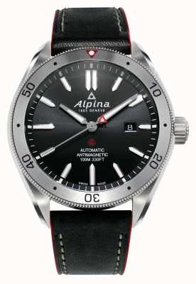 Alpina Mens alpiner 4 automatique AL-525BS5AQ6