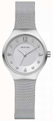 Bering Bracelet en mesh milanais pour dames 14427-004
