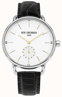 Ben Sherman Mens patrimoine portobello WB063WB