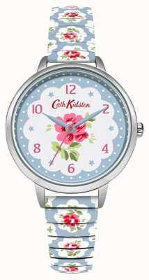 Cath Kidston Expansion florale bleu pâle de Womans CKL030WU