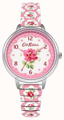 Cath Kidston Expansion florale rose pâle de Womans CKL030WP