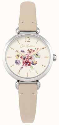 Cath Kidston Cadran floral Womans beige CKL015CS