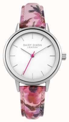 Daisy Dixon Bracelet floral rose jasmin femme DD049PS