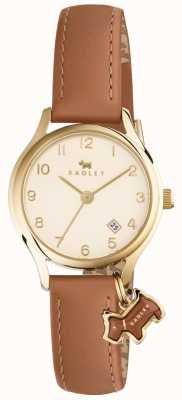 Radley Womans liverpool street mini bronzage RY2450