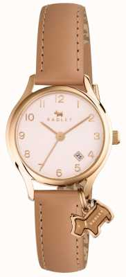 Radley Womans liverpool rue mini-tan rose RY2452