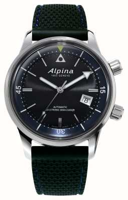 Alpina Motivation masculine équitation automatique AL-525G4H6