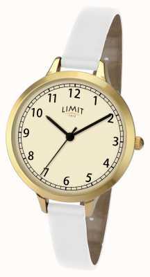 Limit Ladies white classic 6230