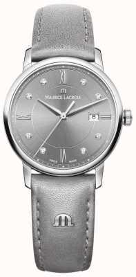 Maurice Lacroix Womans eliros gris EL1094-SS001-250-1