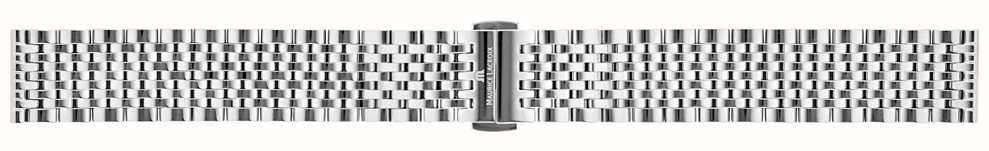 Maurice Lacroix Bracelet uniquement bracelet milanese en acier inoxydable de 16 mm ML450-005001