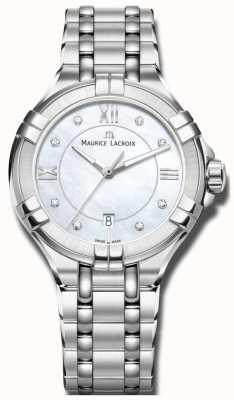 Maurice Lacroix Les femmes Aikon quartz AI1004-SS002-170-1