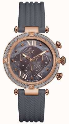 Gc Chronographe télévisé Womans Y16006L5