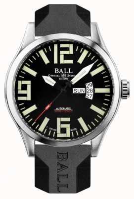Ball Watch Company Aviateur master ii ingénieur homme NM1080C-P14A-BK