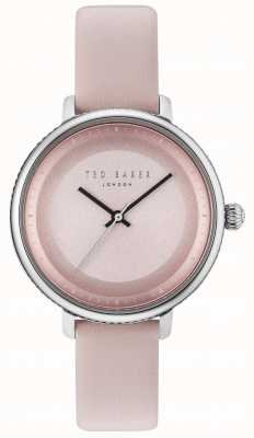 Ted Baker Womans isla 36mm montre rose TE10031533