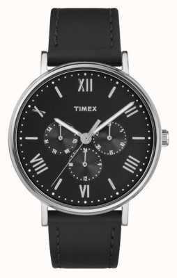 Timex Chronographe multifonction homme southview noir TW2R29000