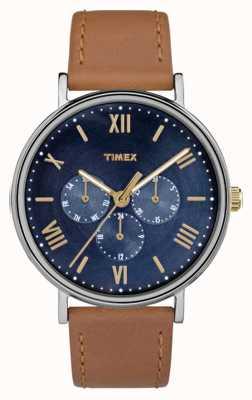 Timex Chronographe multifonction pour homme southview TW2R29100