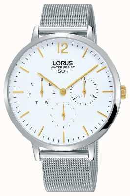 Lorus Bracelet en argent et élégance RP689CX9